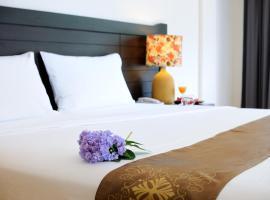 A picture of the hotel: Kasemsarn Hotel Chanthaburi