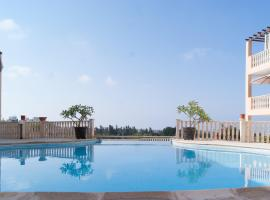 Хотел снимка: Paphos Panorama Apartment