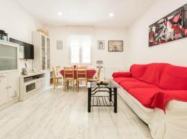 Hotel photo: Apartamento Condes de Barcelona
