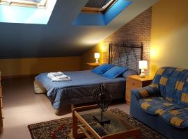 Hotel photo: Select Atico Real