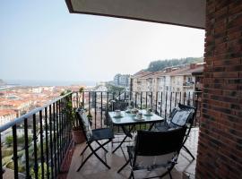 Hotel photo: Herri Gain - Basque Stay