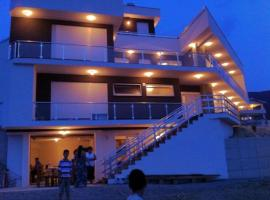 Hotel photo: Vila Morina