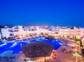 Hotel photo: Old Vic Sharm Resort