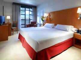 Hotel photo: Exe Gran Hotel Almenar