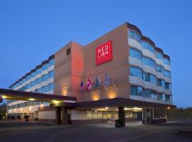 Ξενοδοχείο φωτογραφία: Red Lion Hotel Seattle Airport