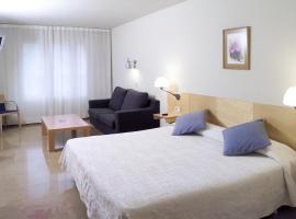 Ξενοδοχείο φωτογραφία: Hotel Rambla Figueres