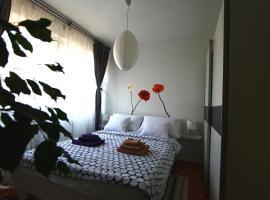 Hotel photo: Apartment Melon
