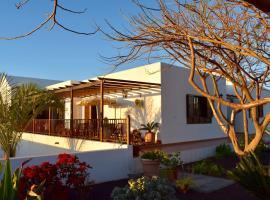 Hotel photo: Villa Lava
