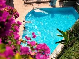 Hotel photo: Hotel Bellevue Benessere & Relax