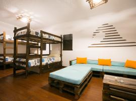 Hotel photo: Douro Surf Hostel