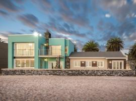 Hotel photo: Mohlenweg.14 Self Catering Beach House Swakopmund