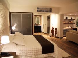 Hotel near Парагвай