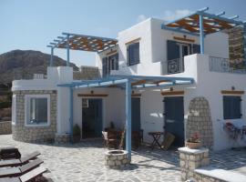 Hotel photo: Karpathos Panorama