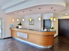 Hotel photo: Hotel Wiehen-Therme