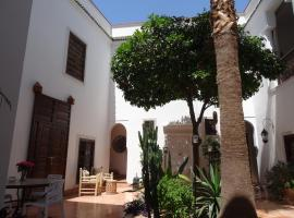 Hotel photo: Riad Dar Nouba