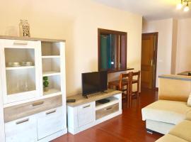 Hotel Photo: Los Llanos Luxury