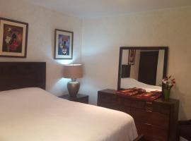 Gambaran Hotel: Casa Orquídeas