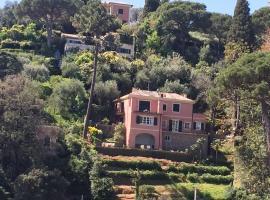 Hotel photo: Villino Rosella