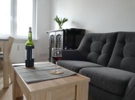Fotos de Hotel: Fusion Apartment