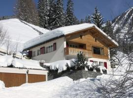 A picture of the hotel: Chalet Im Wieselti