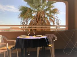 Hotel photo: Lovely Beach Apartment Bellavista
