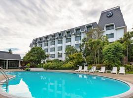 Hotel photo: Distinction Hotel Rotorua