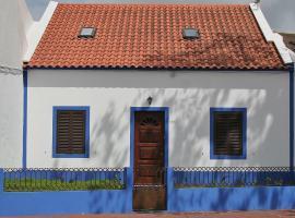 Фотография гостиницы: Casa Azul Natura