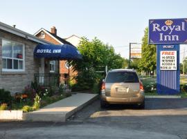 Hotel photo: Royal Inn
