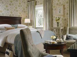 Hotel Photo: Mount Juliet Estate Manor House