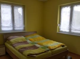 Hotel photo: Appartement Kemi's