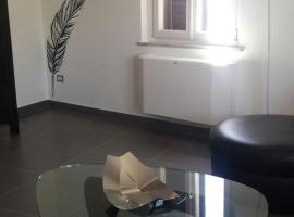 Hotel photo: Alessi Suites & Studio
