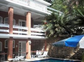 Hotel Photo: Pousada Lagoa Azul