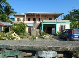 מלון צילום: Seahills Apartments & Accommodations
