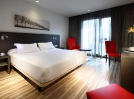 Hotel photo: Eurostars Arenas de Pinto