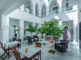 Hotel photo: Riad Sapphire