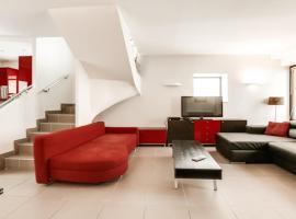 Hotel photo: Welkeys Apartment Boulogne Aguesseau