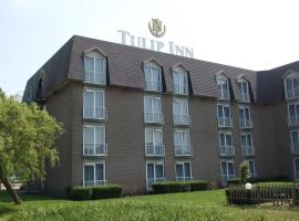 Hotel Photo: Tulip Inn Meerkerk