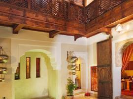 Hotel photo: Riad Zolah