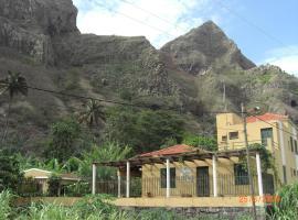 Hình ảnh khách sạn: Ribeira Grande Country House