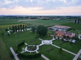 Hotel photo: Agriturismo Fondo San Benedetto