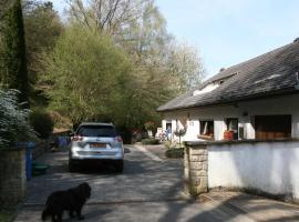 A picture of the hotel: B&B Ons plekje
