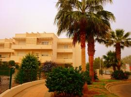 A picture of the hotel: Apartment on Avda. Juegos del Mediterráneo 17