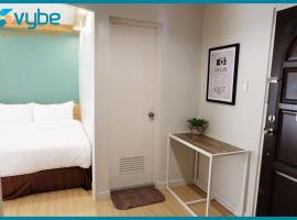 Hotel photo: Vybe Travellers Pad