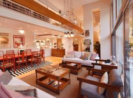 Hotel photo: Villa Amaryllis