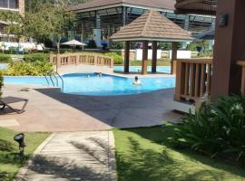 Hotel photo: One Oasis Mabolo Cebu