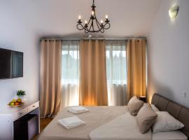 Hotel near Дубровник