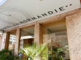 A picture of the hotel: Hotel de Normandie