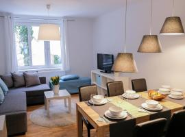 Hotel Photo: Viennaflat Apartments - 1040
