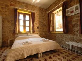 Hotel photo: Hotel Attiki