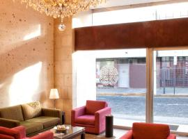 A picture of the hotel: Tierra Viva Arequipa Plaza